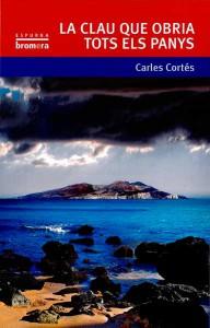 """Presentació del llibre """"La clau que obria tots els panys"""" -Altea- @ Casa de Cultura d'Altea"""