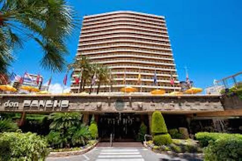 34 hoteles de Benidorm harán obras tras la temporada alta por más de 26 millones de euros