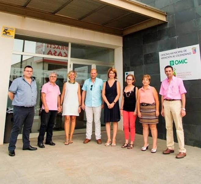 Tres empresas y cinco innovadores de la comarca, premiados en la I Gala Empresarial