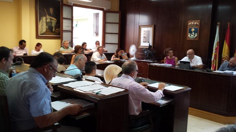 Propuesta conjunta de todos los partidos para que La Vila sea 'ciudad-refugio'