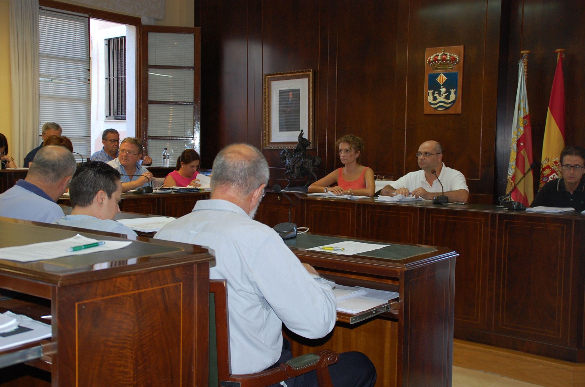 La Vila pedirá una nueva revisión catastral después de que le fuera denegada en 2014