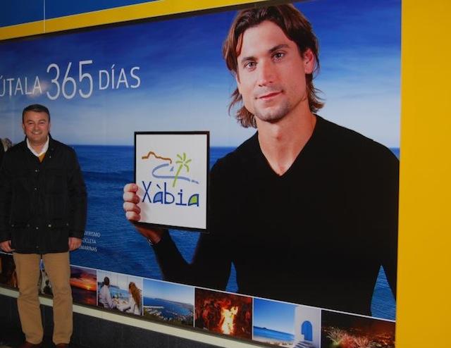 Chulvi remodela su gobierno en Xàbia para asumir Turismo