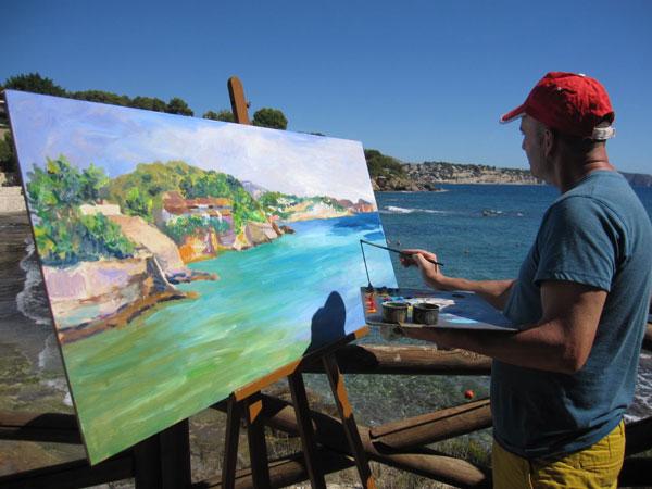 Art al Mar