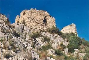 castillo de benimantell