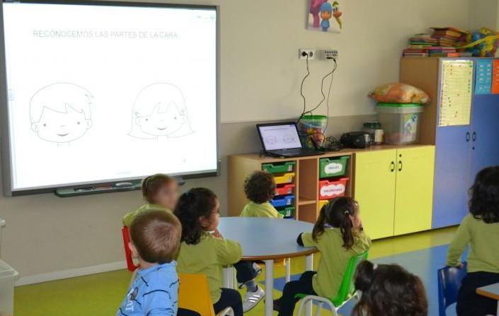 Dos colegios de Dénia y otro de Benidorm tendrán aulas para niños de 2 años este curso