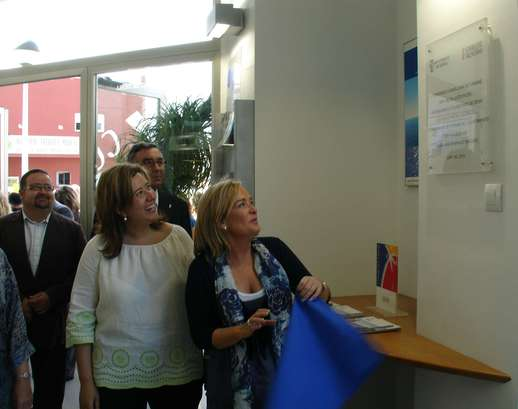 Dénia cerrará la oficina de turismo inaugurada por el PP cuyo alquiler ya ha costado 315.000€ desde 2010