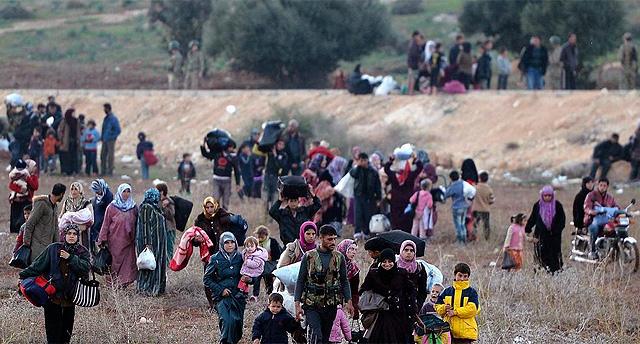 Xàbia abre un registro con las viviendas disponibles para acoger refugiados