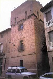 sella torre