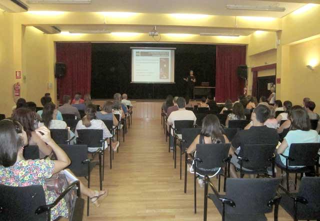Uned Dénia: charlas informativas