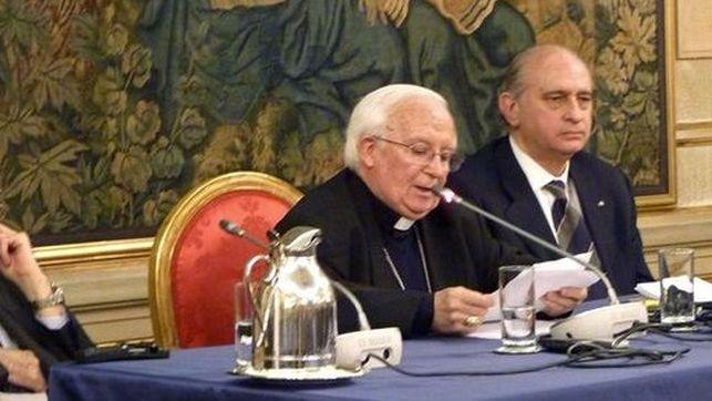 Del cardenal Cañizares al gobierno de Calp