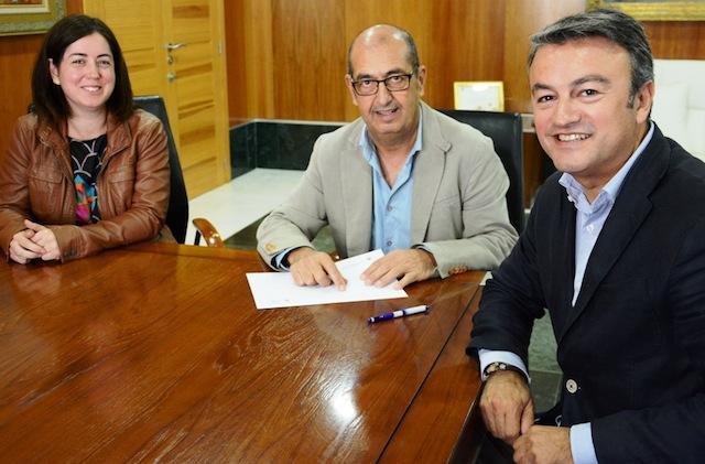 355.000 euros en una semana para obras en Xàbia