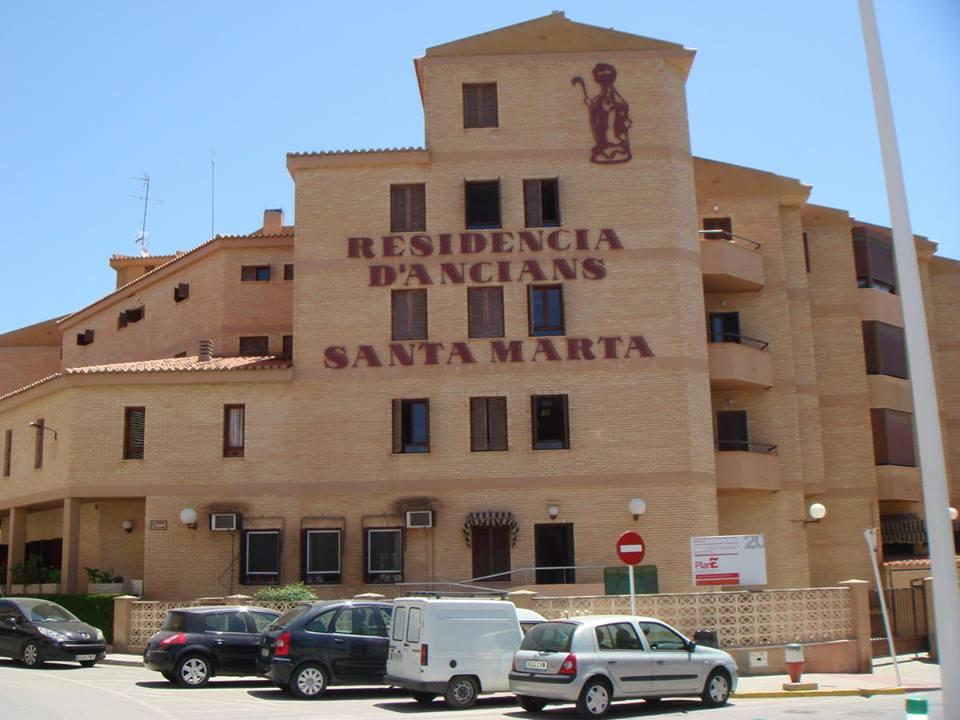 El gobierno modifica los estatutos del Hospital-Asilo Santa Marta 'in extremis' para lograr el apoyo de todos los grupos