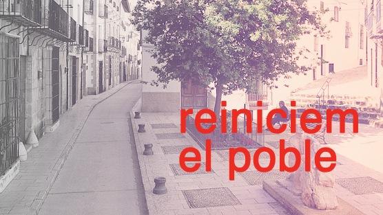 Reiniciem Benissa cumple un año debatiendo con CUP, Compromís, Podemos y CDP