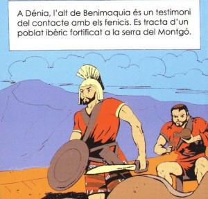 soldados benimaquia