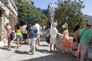 turismo guadalest