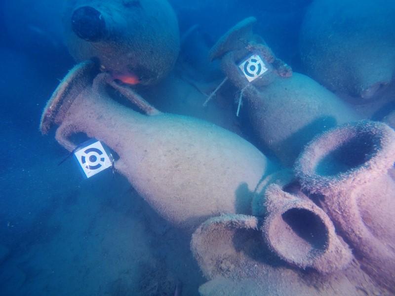 ¿Qué tipo de barco era el pecio romano Bou Ferrer hundido en La Vila?