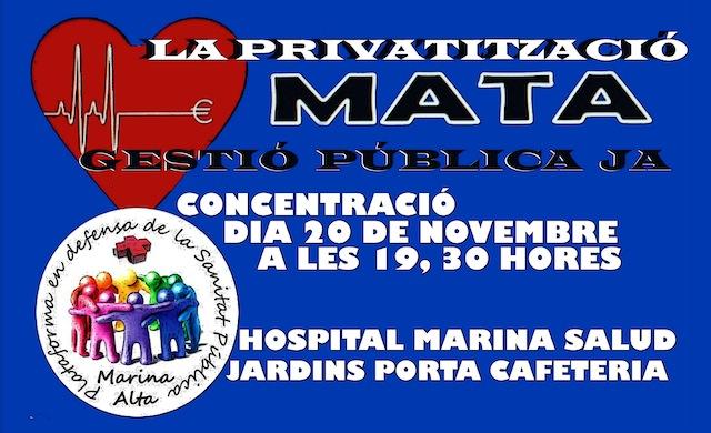 La falta de médicos provoca retrasos de hasta 20 días en las citas de Teulada e indigna al PP