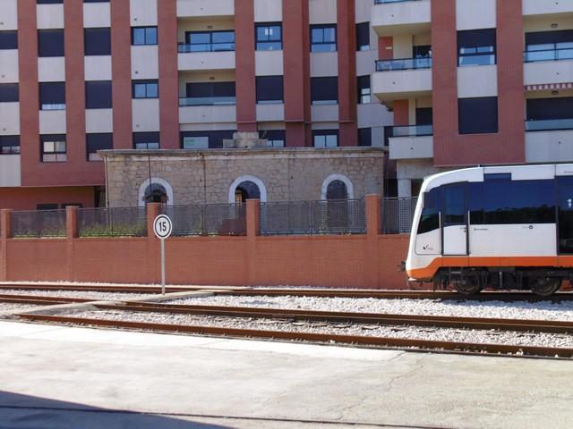 Los propietarios impiden al Ayuntamiento de Dénia el acceso a la Faroleta y el alcalde anuncia que se ejecutará el aval para su restauración