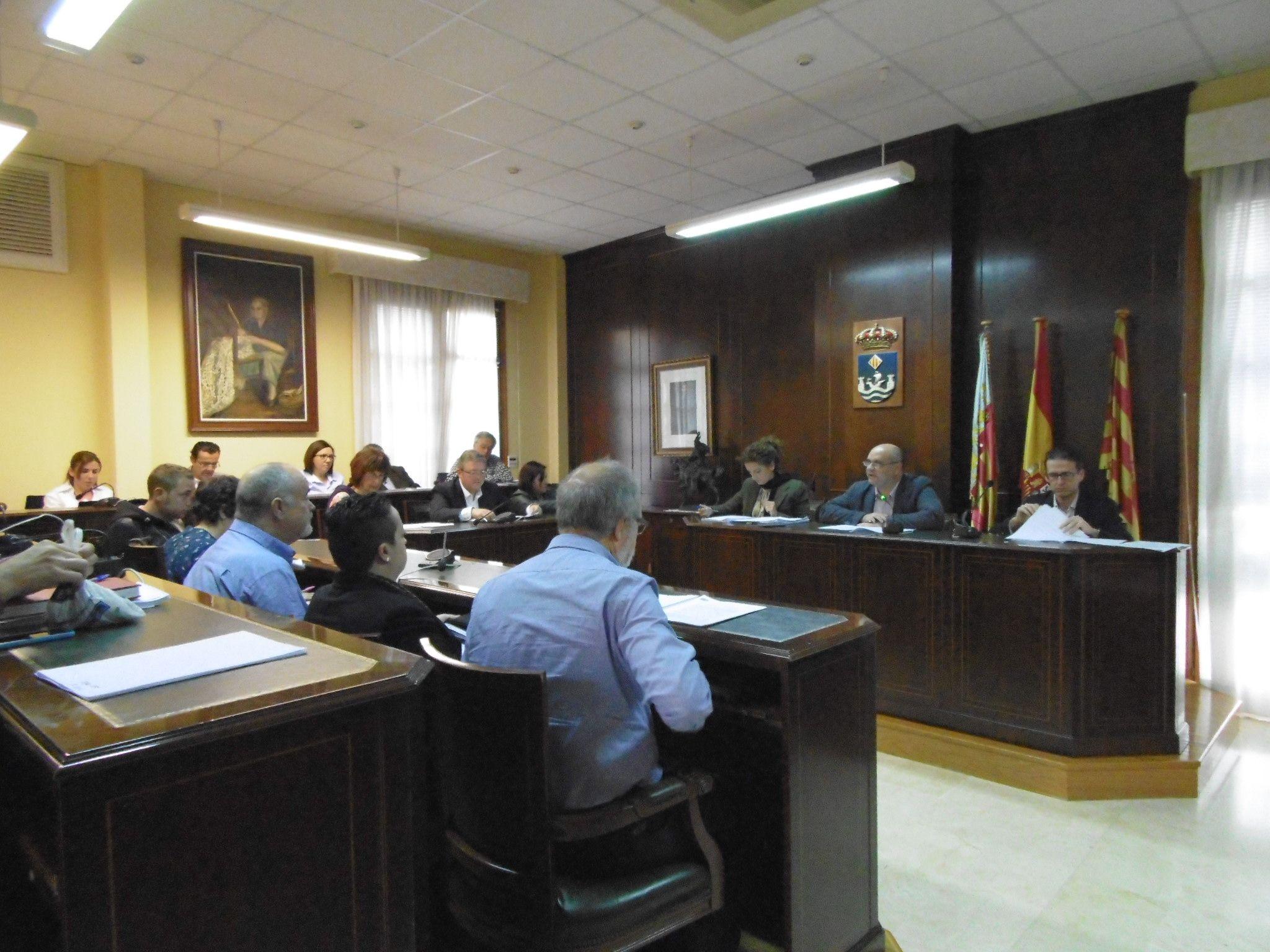 La Vila pedirá la conocida como 'amnistía catastral' para recaudar más IBI
