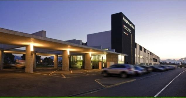 Una comisión ministerial suspende las guardias de los residentes en el Hospital de Dénia por la «alta presión asistencial»