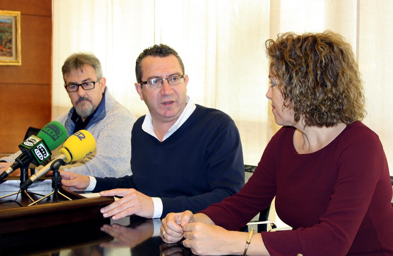 La tardanza del Consejo Vecinal en entregar sus propuestas retrasa la presentación del presupuesto de 2016 a enero