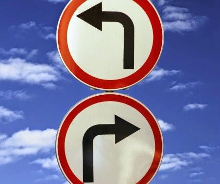 Más que palabras. Al final, izquierda o derecha y bi-bipartidismo