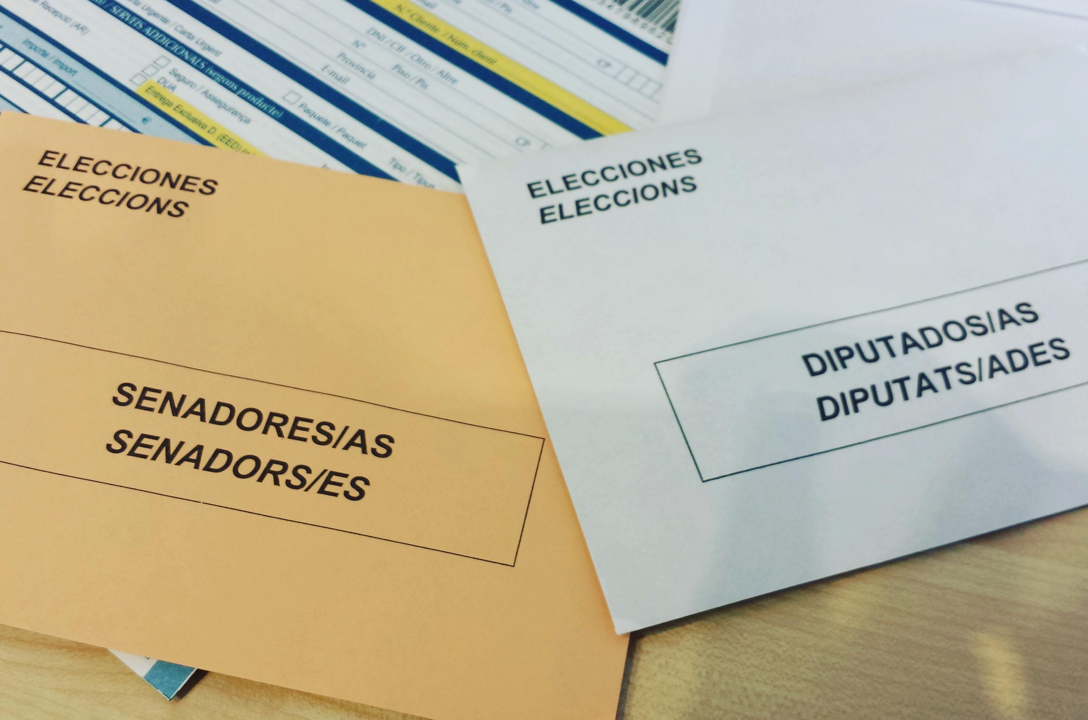 Camps (PP) y Campos (PSPV) en el Congreso y Agustín Almodóbar y Encara Llinares en el Senado repetirán en su escaño
