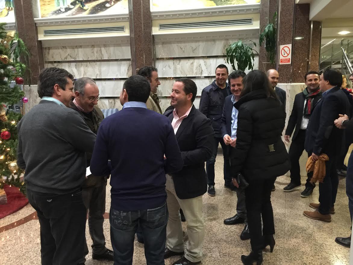 El PP cancela el mitin de Benidorm por el atentado de Kabul