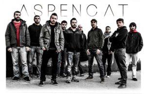 """Concert benèfic del grup Aspencat: """"Cap a la Mediterrània"""" -Calp- @  Auditorio - Casa de Cultura"""