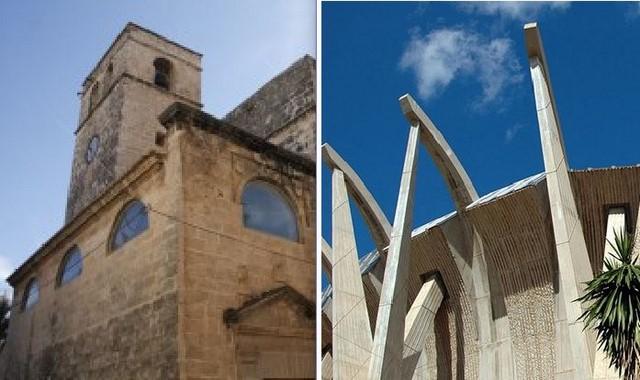"""Xàbia pacta con los párrocos que abran las iglesias de 10 a 13h y a """"acompañen"""" a los turistas que las visiten"""