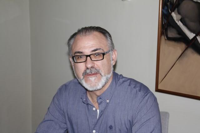 """Sergi Ferrús, alcalde de Pedreguer: """"La prioritat a resoldre a la Marina Alta és la sanitat, perquè està costant vides"""""""