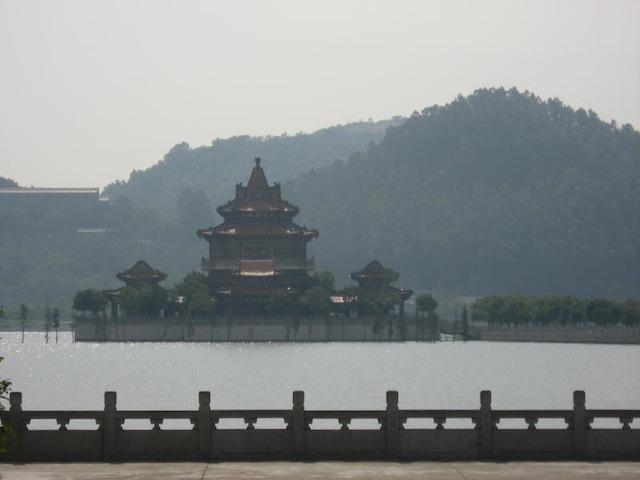 Dénia firma con Shunde (China) su primer acuerdo como ciudad gastronómica de la Unesco