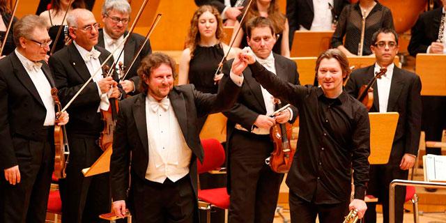 Russische Philharmonie St. Petersburg