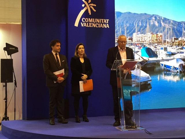 La Diputación ningunea el proyecto de Dénia como Ciudad de la Gastronomía de la Unesco