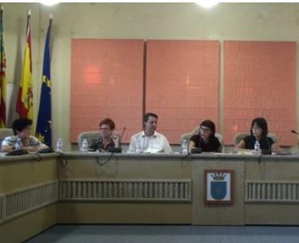 Gata destinará este año 270.000 euros a sus primeros presupuestos participativos
