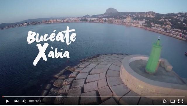 Buceo en Xàbia: La emoción de hacer algo extraordinario
