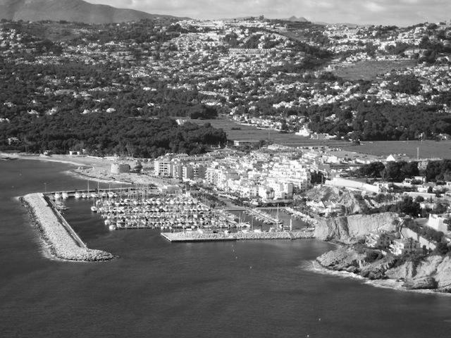 Teulada-Benissa-Moraira, ¿una misma ciudad?