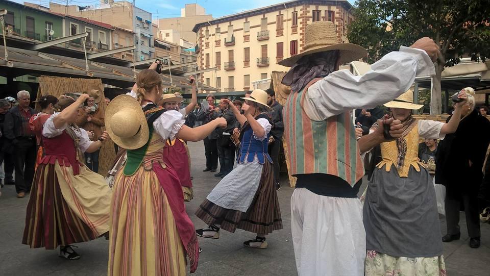El turismo cultural de Jesús Pobre conquista el corazón de Alicante