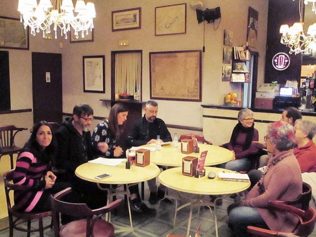 XXIII Ciclo de Conferencias del Grup De Reüll