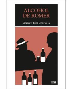 """Presentació del llibre """"Alcohol de romer"""" de Toni Espí -Pego- @ Casa de Cultura"""