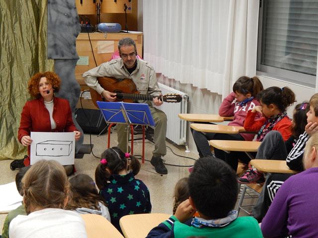La XIX Campanya de Teatre Infantil de la MACMA arriba a les escoles amb el Petit Príncep