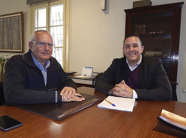 La Macma nomena nou gerent l'escriptor Jovi Lozano