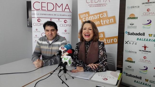 Sapristi, HostelBe y Marina de Dénia, premios Cedma 2016