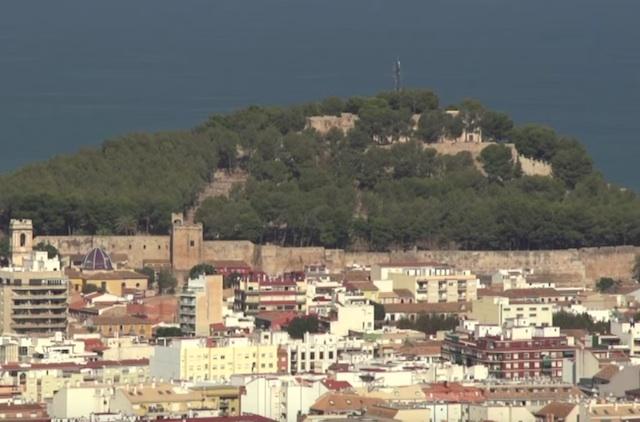 La ansiada rehabilitación del Castillo podrá comenzar en abril y durará 9 meses