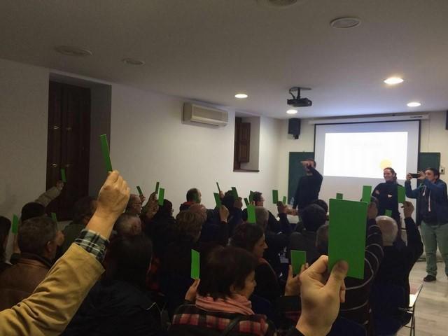 El foro de Reiniciem Benissa decide que sus concejales voten 'no' al presupuesto