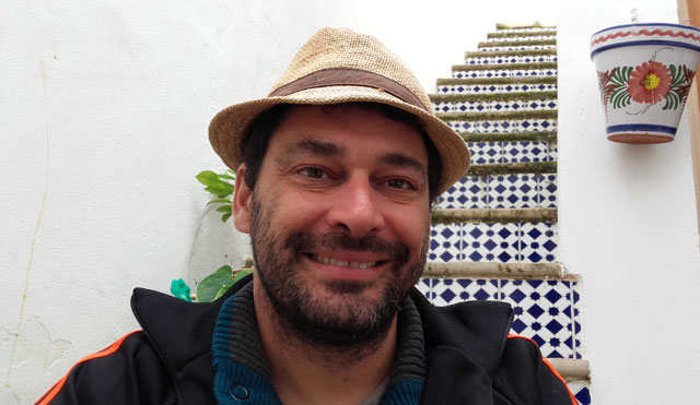 Jose Gayá