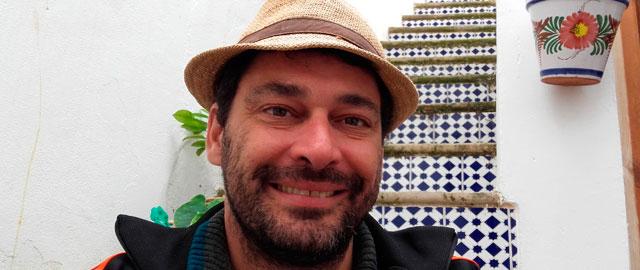 """Jose Gayá: """"Los movimientos sociales no tienen barreras ideológicas, se nutren de los dolores comunes originados por el sistema"""""""