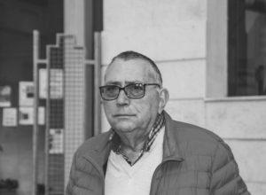 """Josep Bertomeu, autor de 'Capvespre': """"El paper repressor dels 'grisos' el juga ara el mercat, que ho regula tot"""""""
