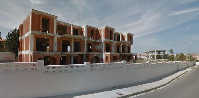 Una sentencia en la urbanización fantasma de La Siesta en Dénia puede acabar con muchas pesadillas