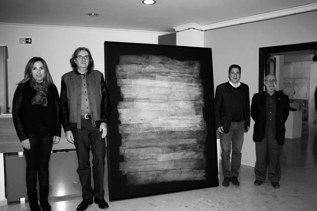 """Los Premios """"25 d'abril"""" Vila de Benissa y el Certamen de Pintura S. Soria ya tienen ganadores"""